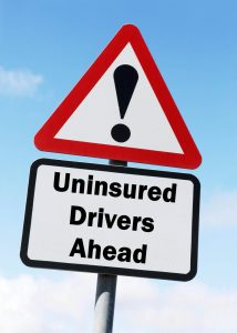 Uninsured Driver